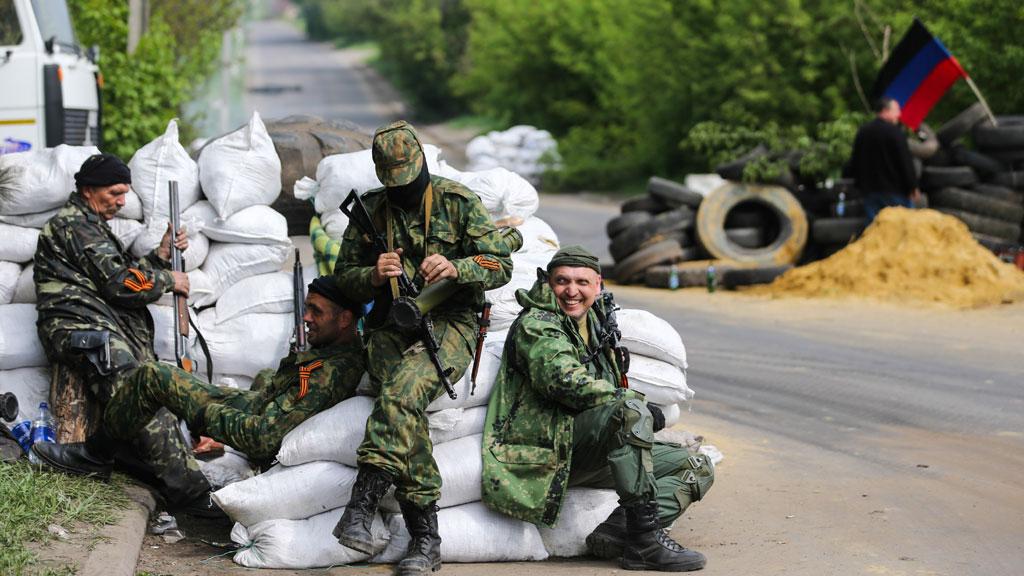 Картинки по запросу побег стрелкова из славянска фото